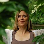 Portrait: Angela Cooper