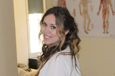 Angela Cooper, MBA, Akademieleitung
