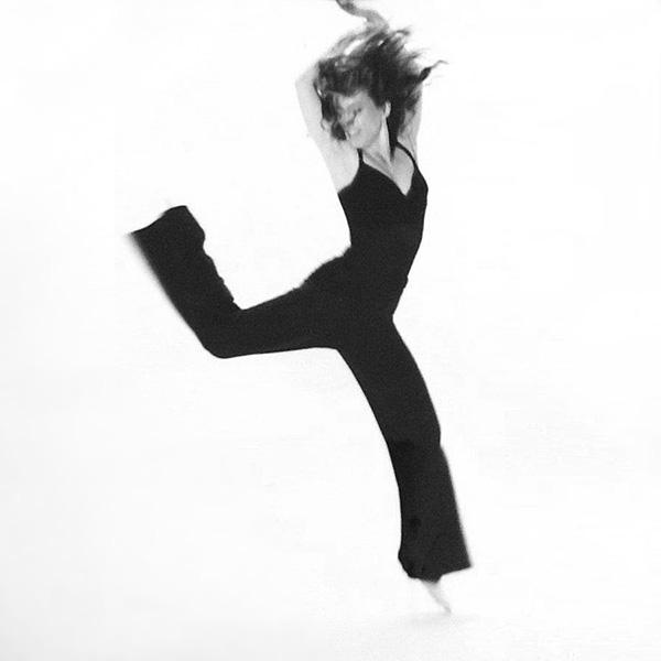 Angela Cooper, Qigong und Tanz