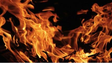 Das Feuer in der TCM