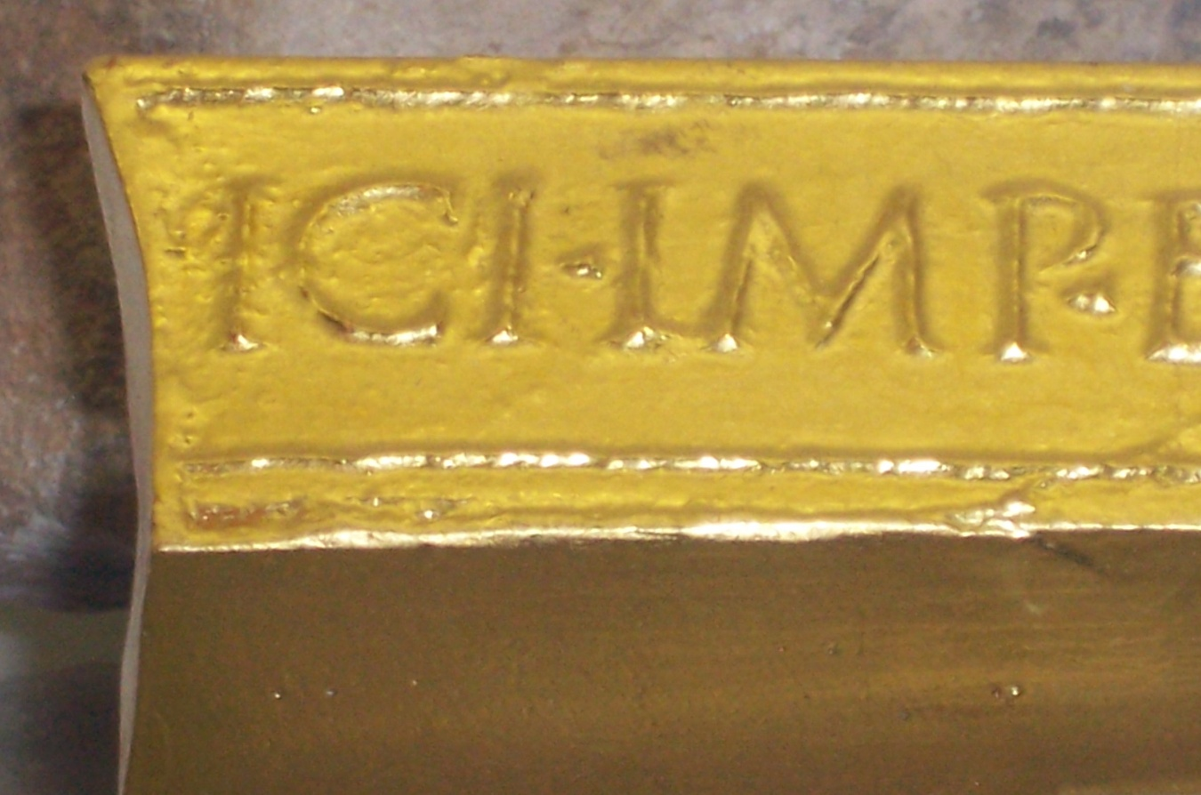 Metall-Element