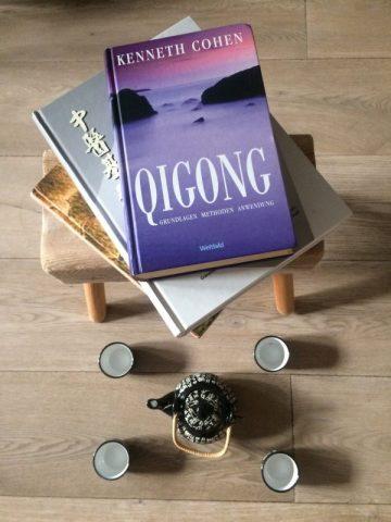 Qigong-Bücher