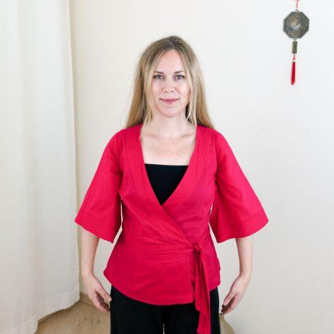 Qigong gegen Burnout: Einstiegs-Übung (Teil 1) nach Angela Cooper