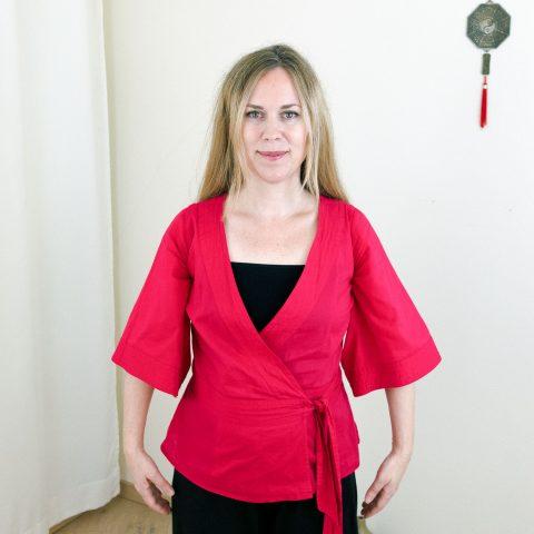 Qigong gegen Burnout: Einstiegs-Übung (Teil 5) nach Angela Cooper