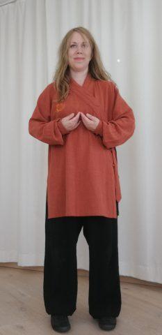 Qigong gegen Frühjahrsmüdigkeit